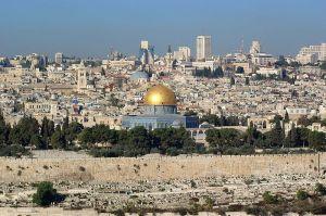 Visite Jérusalem