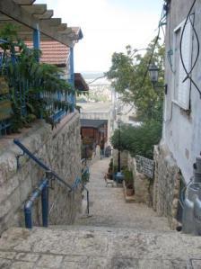 Visiter Safed