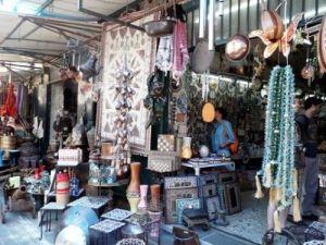 visiter souk Tel Aviv