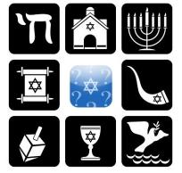 symboles identité juive